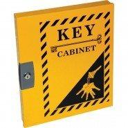 Lockout Safety Key Cabinets – 60 Keys to 200 Keys