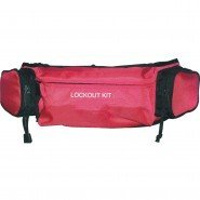 Lockout Safety Lockout Belt Pouch