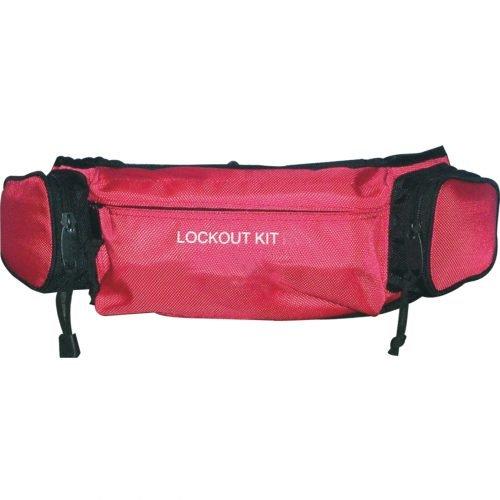 Lockout Safety Lockout Belt Pouch