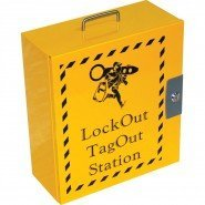 Lockout Safety Lockout Cabinet
