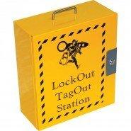 Lockout Safety Lockout Cabinet