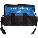 Lockout Safety Duffel Bag (Medium)