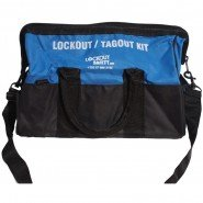Lockout Safety Duffel Bag (Medium)
