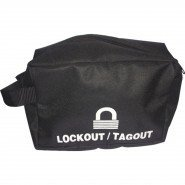 Lockout Safety Lockout Pouch