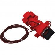 Lockout Safety Universal Lockout Base Clamping Unit