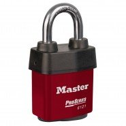 Master Lock 6121 ProSeries Weather Tough Padlock