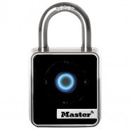 Master Lock Indoor Bluetooth Security Padlock
