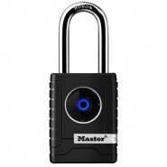 Master Lock Outdoor Bluetooth Security Padlock