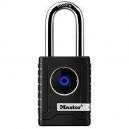 Master Lock Outdoor Bluetooth Security Padlock