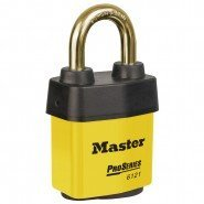 Master Lock ProSeries 6121 Weather Tough Padlock