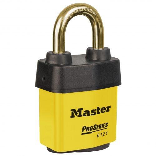 Master Lock ProSeries 6121 Weather Tough Padlock