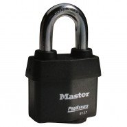 Master Lock ProSeries 6127 Weather Tough Laminated Steel Padlock