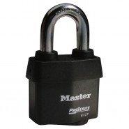 Master Lock ProSeries 6127 Weather Tough Laminated Steel Padlock