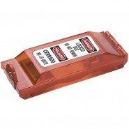 496B Master Lock  Universal Light Switch Cover