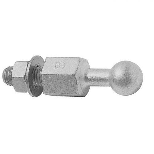 Pfisterer Fixed Earthing Point - 25mm