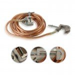 Sofamel Earthing Single Earthing Leads (7m)