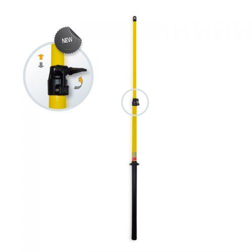 Sofamel Telescopic Insulating Pole