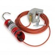 Sofamel VT-OAD DC Railway Voltage Detector
