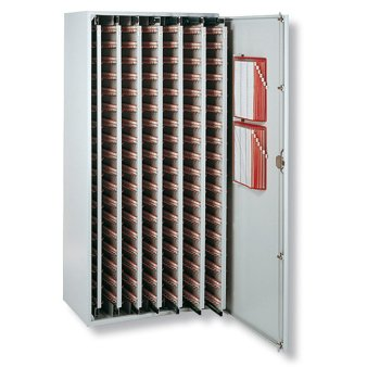 Sterling Heavy Duty Key Cabinets Double Door