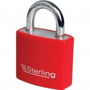 Sterling Key Operated Padlocks