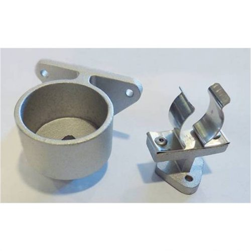 Wall Mounting Brackets - BS-45 Brackets