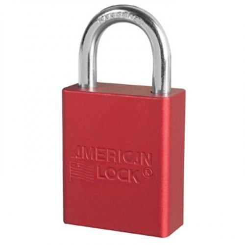 Masterlock A1165 Padlock Anodised American Lock Safety Padlock (6-pin tumbler)|Masterlock A1165 A1166 A1167 Padlocks Anodised American Lock Safety Padlock (6-pin tumbler)|Master Lock A1165|Masterlock A1165 A1166 A1167 Padlocks Anodised American Lock Safety Padlock (6-pin tumbler)|Master Lock A1165