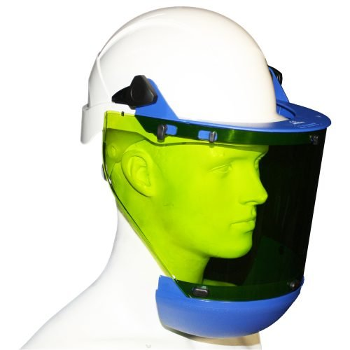 Arc Flash Visor - 12 cal cm2 or 25 cal cm2