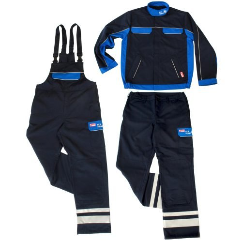 BSD Comfort Arc Flash Jacket