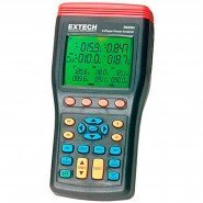 EXTECH 382091 3-Phase Power Analyzer/Datalogger (50 Hz,1000A)