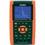 EXTECH PQ3470 3-Phase Graphical Power & Harmonics Analyzer