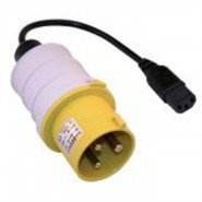 Extension Lead Adapter – 110V