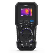 FLIR DM284 Imaging Multimeter with IGM  - FLIR DM 284
