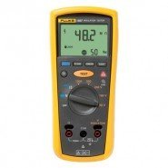Fluke 1507/1503 Insulation Resistance Meter