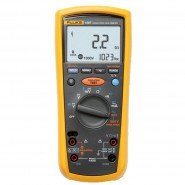 Fluke 1587FC Insulation Multimeter with Fluke Connect