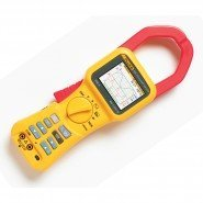 Fluke 345 Power Quality Clamp Meter