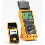 Fluke 789 Process Meter with Fluke Connect