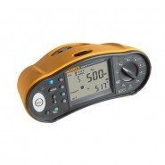 Fluke 1663 Multi Function Tester