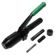 Greenlee 7804 Hand Hydraulic Punch Driver