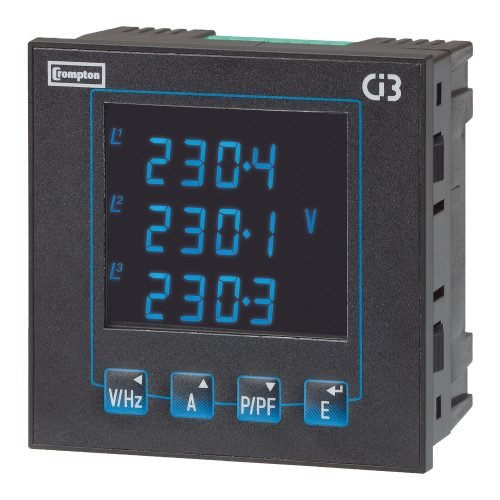 Integra Ci3 Digital Metering System