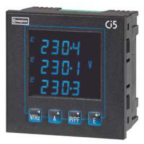 Integra Ci5 Digital Metering System