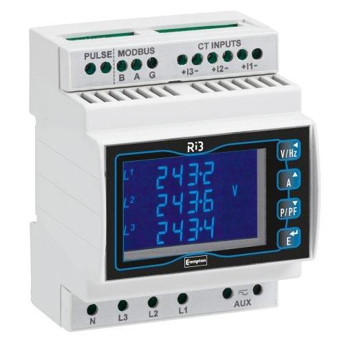 Integra Ri3 Digital Metering System