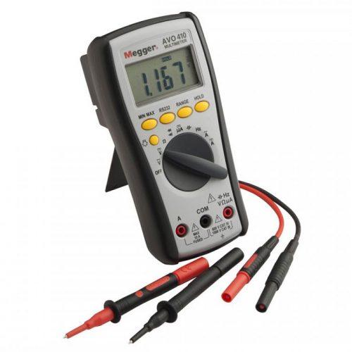 Megger AVO410 Multimeter - AVO410