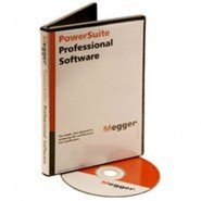 Megger PowerSuite Pro-Lite PAT Software