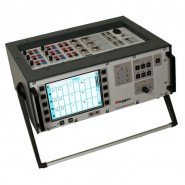 Megger (Programma) TM1700 Circuit Breaker Analyser