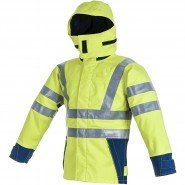 PROGARM 9750 WATERPROOF JACKET &#8211; 47.0 CAL/cm<sup>2</sup>