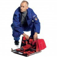 ROOTS MULTI PROTECTOR ARC FLASH JACKET AND TROUSERS &#8211; Class 2, 26.8 CAL/cm<sup>2</sup>