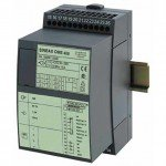 SINEAX DME 406 3-Phase Transducer (Programmable)