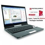 Seaward PATGuard 3 Health and Safety PAT Software