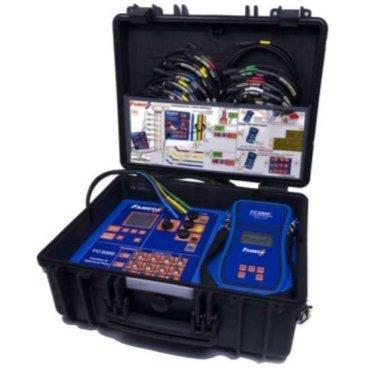 Sibille Fameca - Cable Identifier FC3000 - FC3000