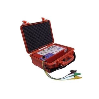 Sibille Fameca - Cable Identifier FC5300 - FC5300